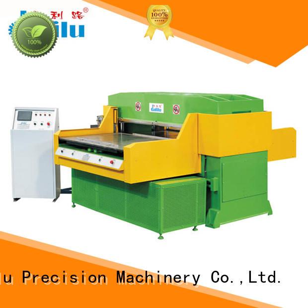 Custom die puzzle top ten die cutting machines Dalilu bilateral