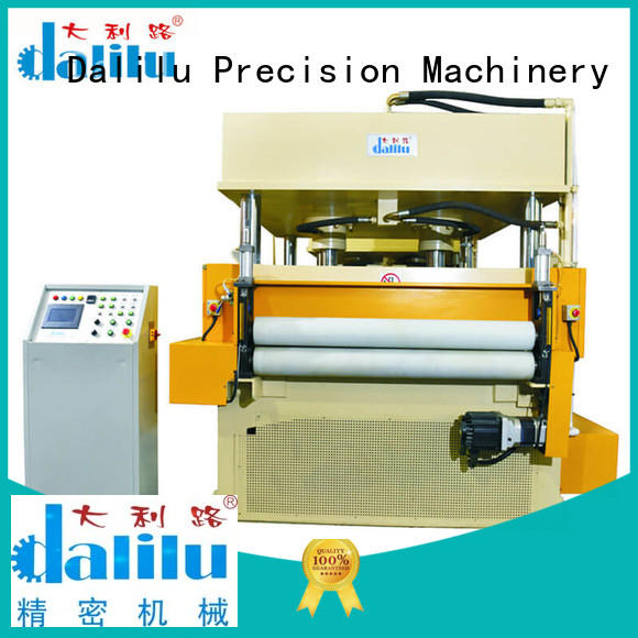 top quality rubber cutting machine gantry personalized for flexible plastic packaging