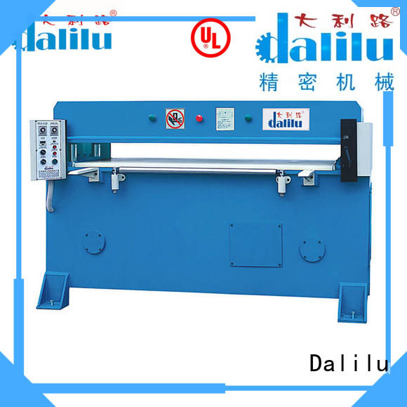 accurate packing cutting machine film with good price for box