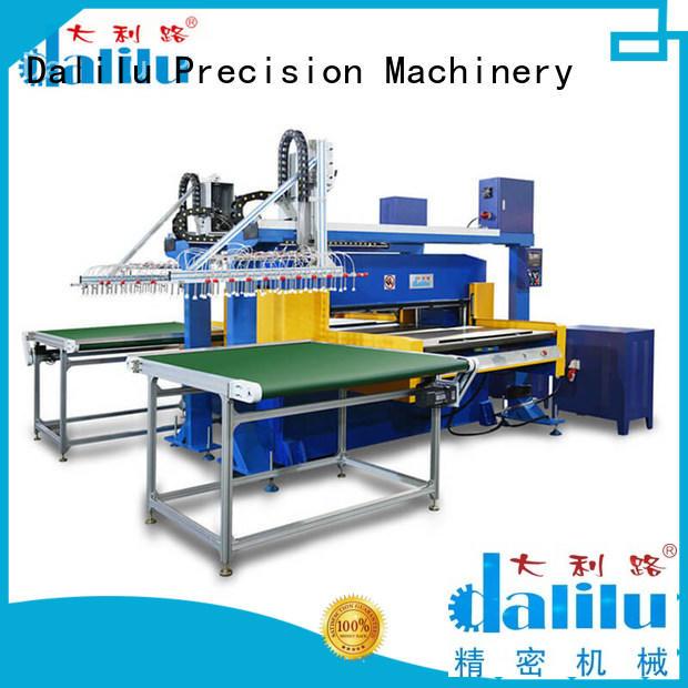 vertical foam cutting machine manufacturer for workshop Dalilu