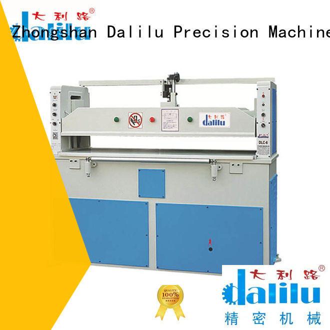 dlc3a facial mask cutting machine design for furniture