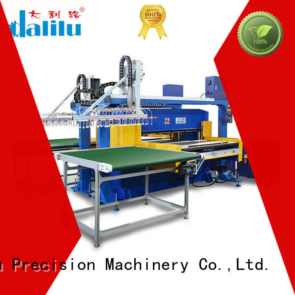 practical epe foam cutting machine directly sale for workshop