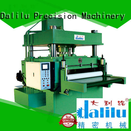 Dalilu accurate automatic cutting machine on sale for seal ring