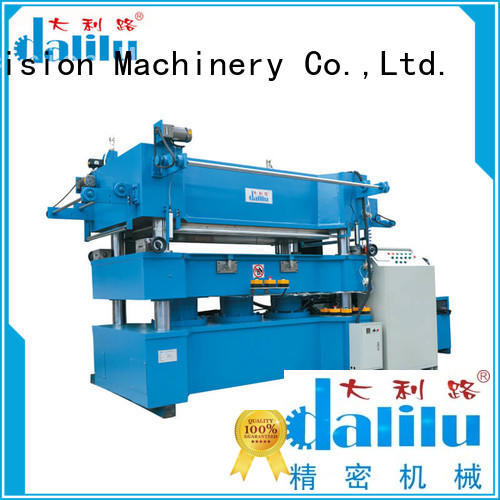automatic stamping machine manufactory for designs Dalilu