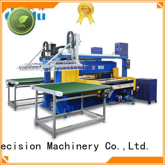 epe foam cutting machine feeding for workplace Dalilu