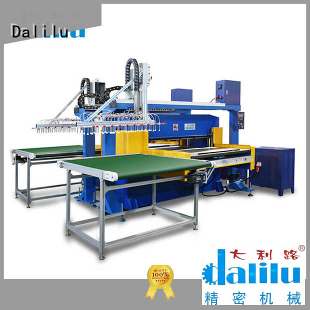 Dalilu stable cnc foam cutting machine online for plants