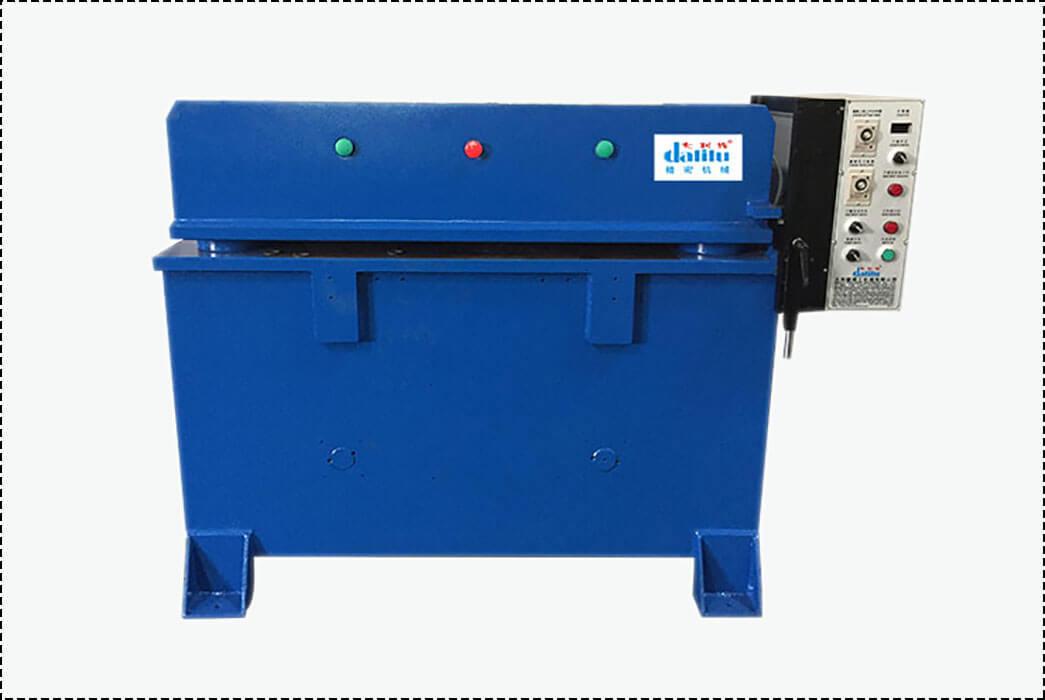 Dalilu-Manufacturer Of Hydraulic Die Cutting Machine China Packing Cutting Machine