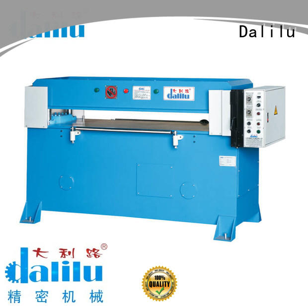 die plastic cutting machine factory price for plastic lunch boxes Dalilu