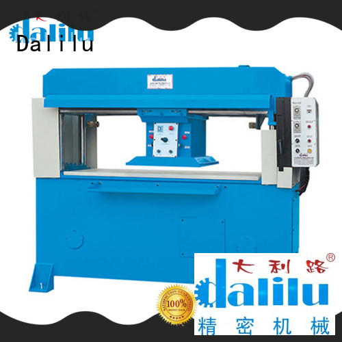 safe automatic rubber cutting machine press wholesale for plastic lunch boxes