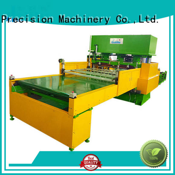 leather automatic cloth cutting machine factory price for clothing Dalilu