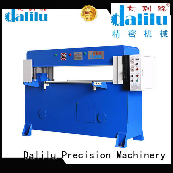 technical leather die cutting machine die supplier for sealing strips