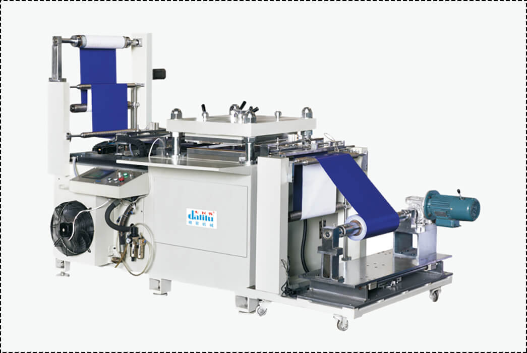 Dalilu-Professional Rubber Cutting Machine Blister Packing Machine Supplier