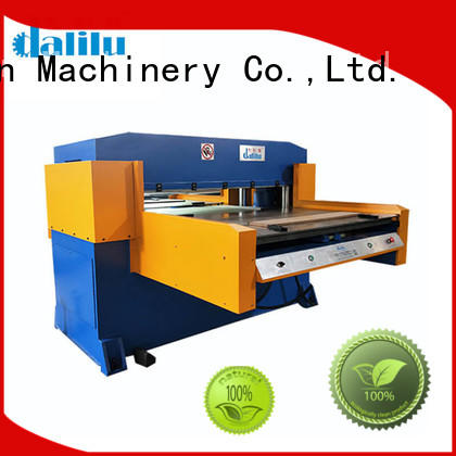 accurate best die cut machine factory price for dust cover
