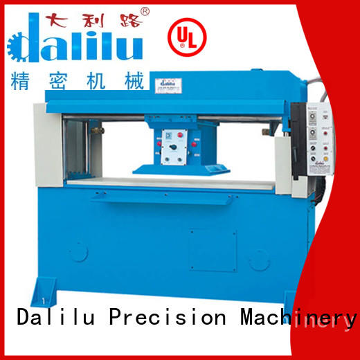 Dalilu precision die cut plastic wholesale for woven bags