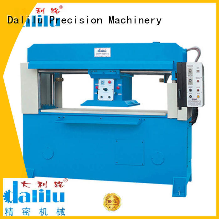 cost-effective automatic rubber cutting machine feeding personalized for plastic bags