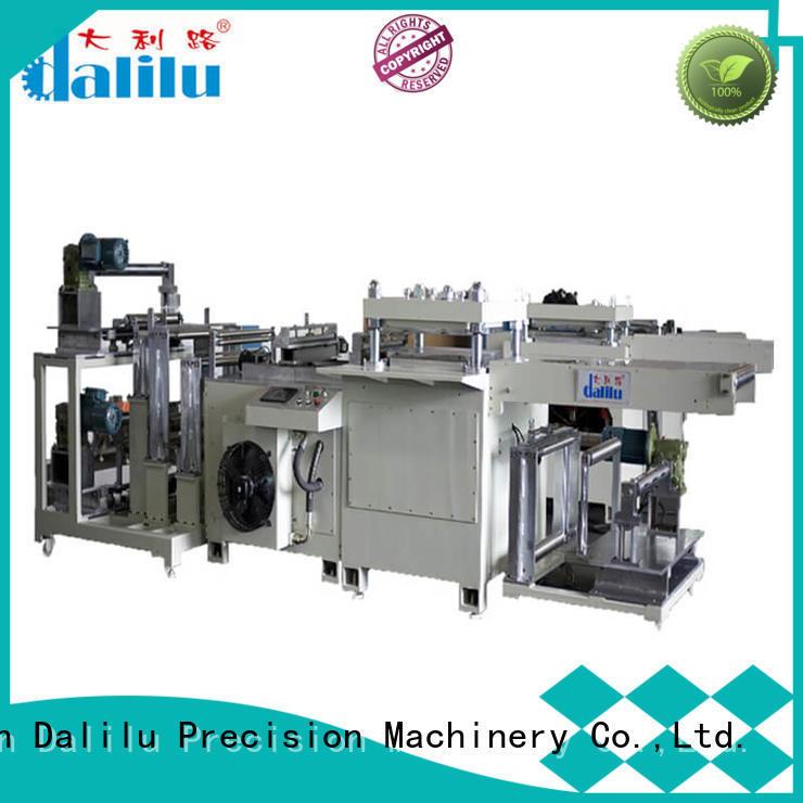 dlcy01 hydraulic press machine hydraulic for electronics Dalilu