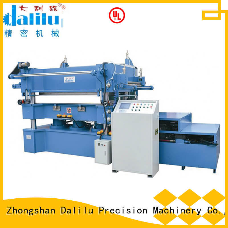 effective stamping machine cnc directly sale for book covers