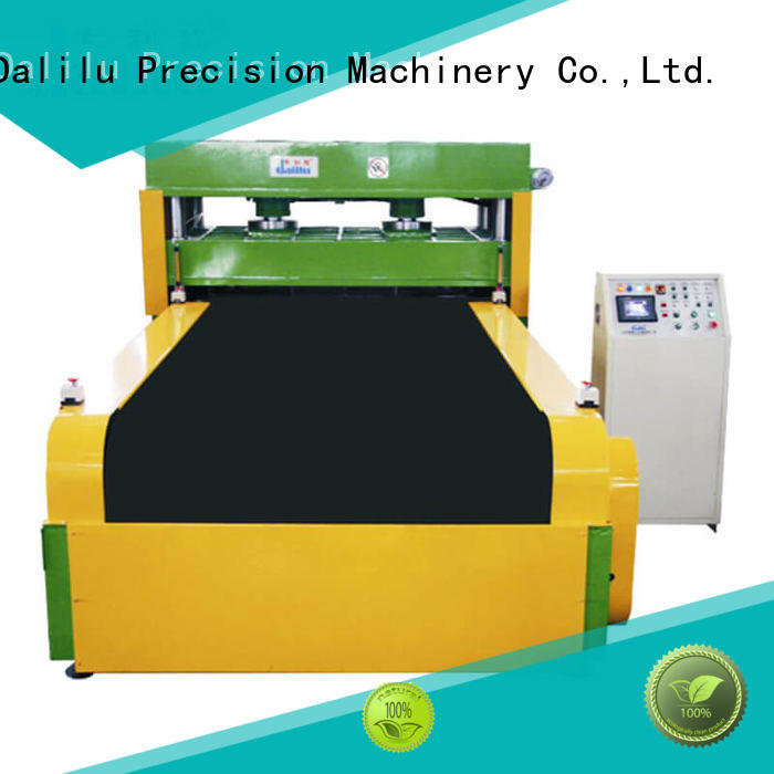 reliable vertical cutting machine online for workshop