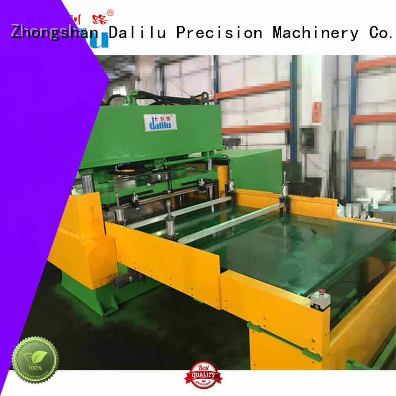 Dalilu technical automated cutter automotive for seal ring