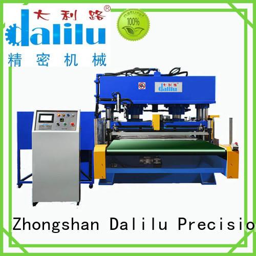 the best die cutting machine dlc5 for car cushions Dalilu