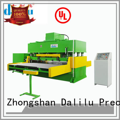 conveyor accessories buy die cutting machine insulation Dalilu Brand company