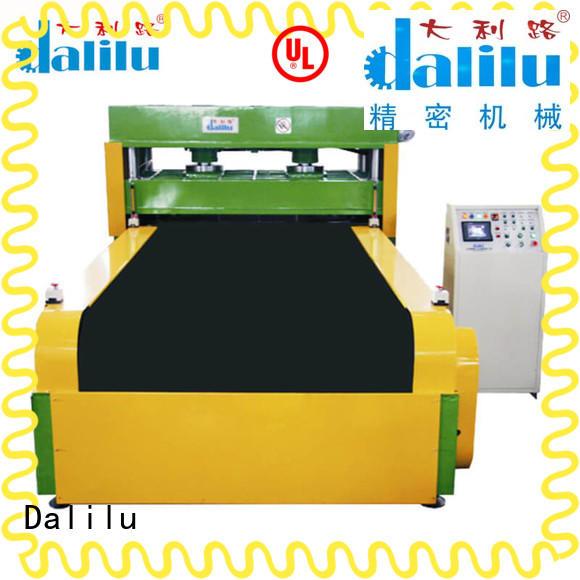 practical sponge cutting machine dlc9c manufacturer for factory