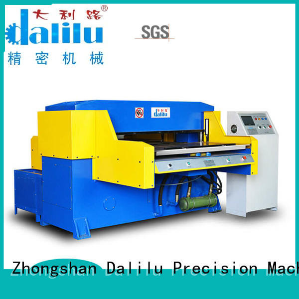 efficient eva cutting machinefour wholesale for flexible plastic packaging