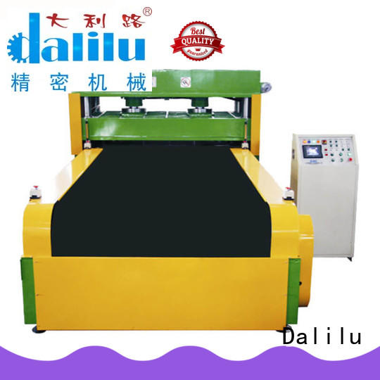 practical sponge cutting machine dlc8e directly sale for factory